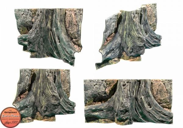 Back to Nature Rückwand Amazonas 80 x 40 cm