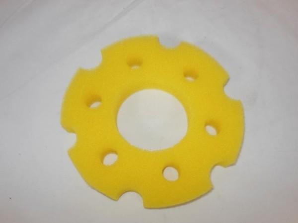 Filterschwamm gelb für Pondlife Teichdruckfilter CPF 180 / 250
