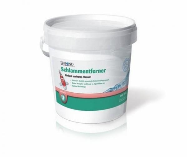 TRIPOND Schlammentferner 5,000 g (15,78 Euro/kg)