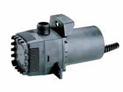 Seerose UP 200, 200 Watt Teichpumpe