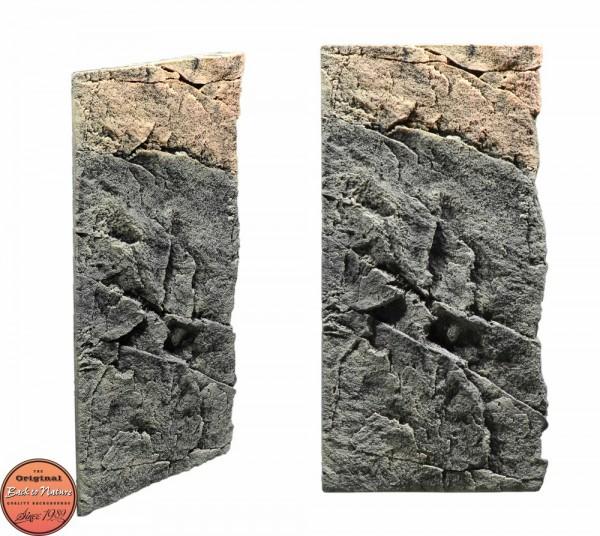 Back to Nature Slim LIne 50C Basalt/Gneiss 20x45cm
