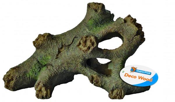 Superfish Baum Wurzel