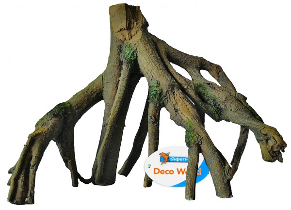 Superfish Mangroven Wurzel
