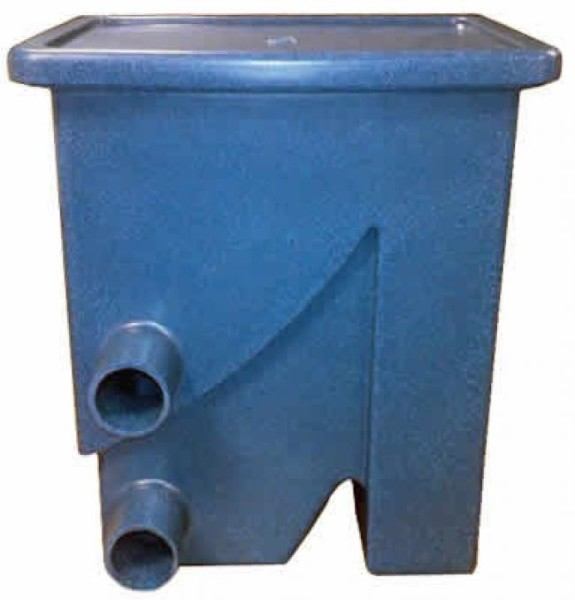 compact-sieve-ii-pumpengespeister-siebbogenfilter-blau
