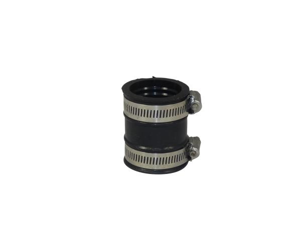 Flexibler Rohrverbinder Flexfitting Muffe EPDM 160 mm