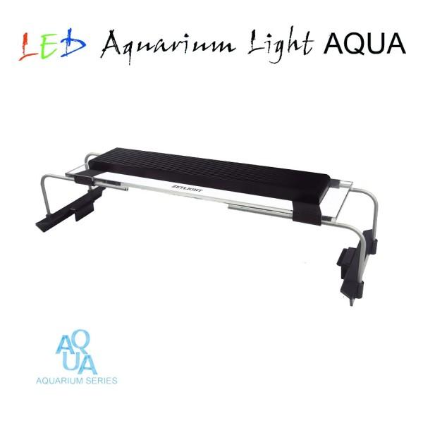 Zetlight Aqua Aquarium LED Beleuchtung Aquariumlampe Aufsetzleuchte