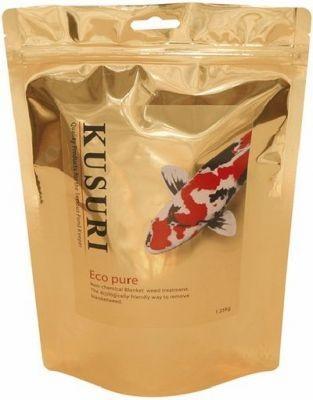 Kusuri Eco Pure natürliches Anti-Fadenalgenmittel 1,25 kg