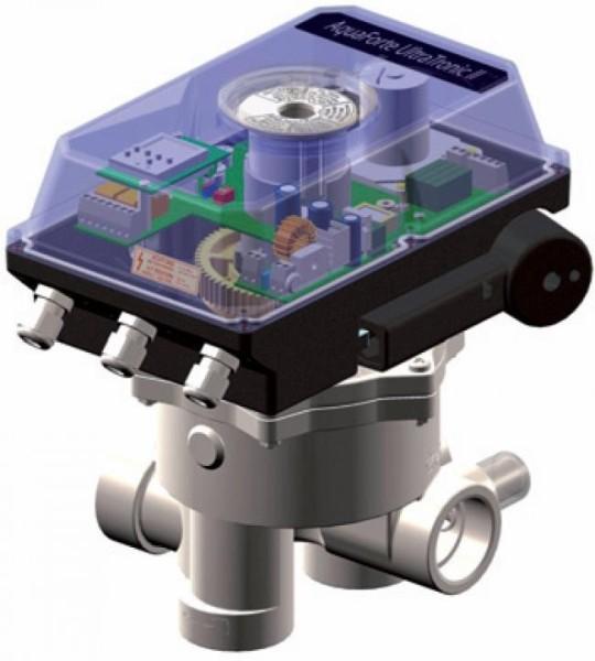 Aquaforte Ultratronic II Spülautomatik für Ultrabead Filter