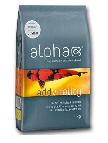 alpha add vitality Futterperlen - mehr Widerstandskraft