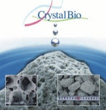 Crystal Bio Medien 50 Liter