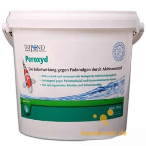 TRIPOND Peroxyd 2,5kg gegen Fadenalgen