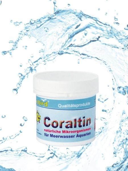 Weitz-Wasserwelt CORALTIN für Meerwasser-Aquarien 150g