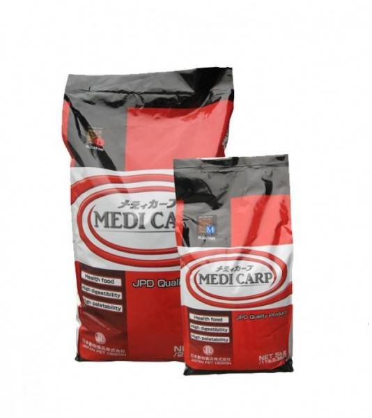Medicarp Health 10 kg - M