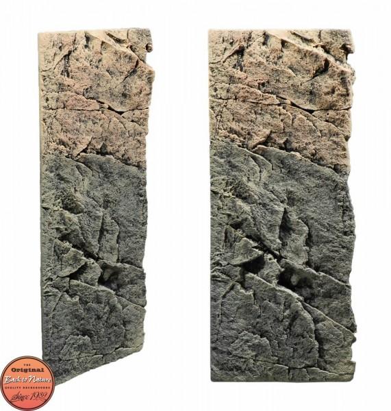 Back to Nature Slim LIne 60C Basalt/Gneiss 20x55cm