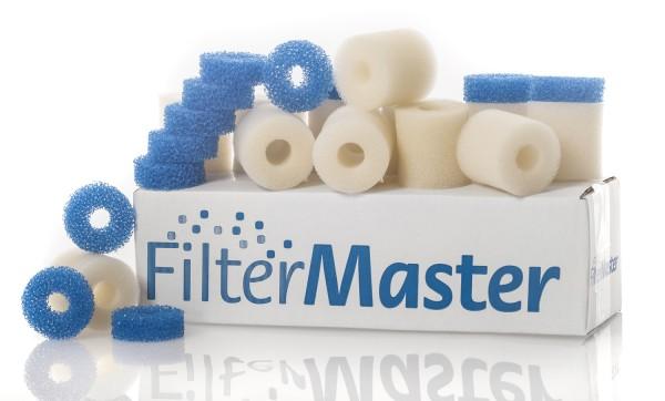 Filtermaster BigPack Set 1 passend für Eheim Filter