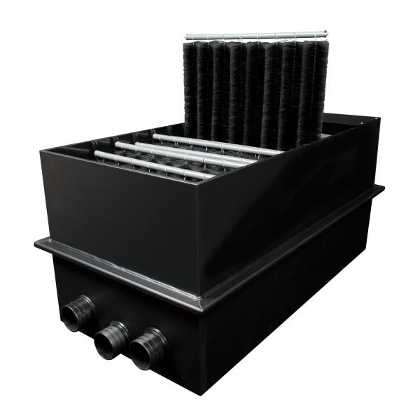 Genesis EVO Bürstenfilter
