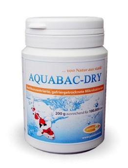AquaBac - Dry Pondovit