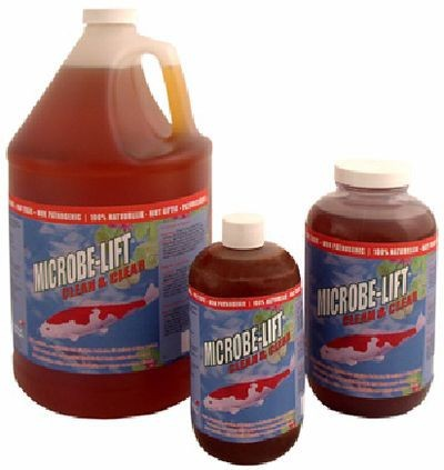 Microbe-Lift Clean & Clear 0,5 Liter (Bakterien)
