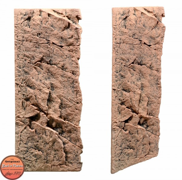 Back to Nature Slim LIne 60C Red Gneiss 20x55cm