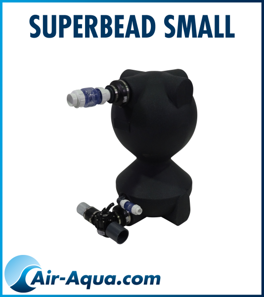 SuperBead Small (schwarz)