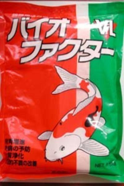 Fok Biofactor VL 1,5 kg (meist verkaufter Wasseraufbereiter in Japan)