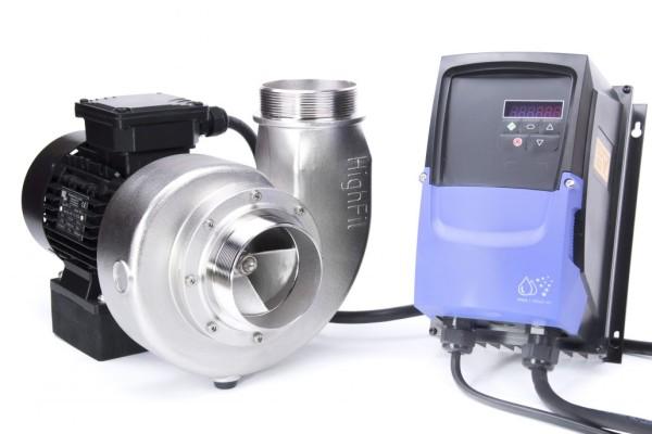 Hochleistungs-Energiesparpumpe HFP75
