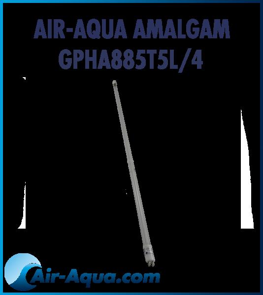 Ersatzbirne Amalgam 110W Amalgam GPHA885T5L/4
