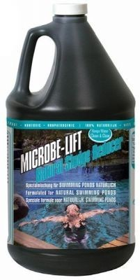 MICROBE-LIFT - Natural Sludge Reducer 4 Liter