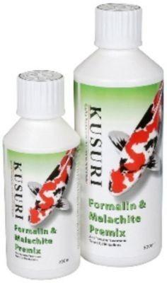 Kusuri FMC Formalin & Malachit Premix 1 Liter