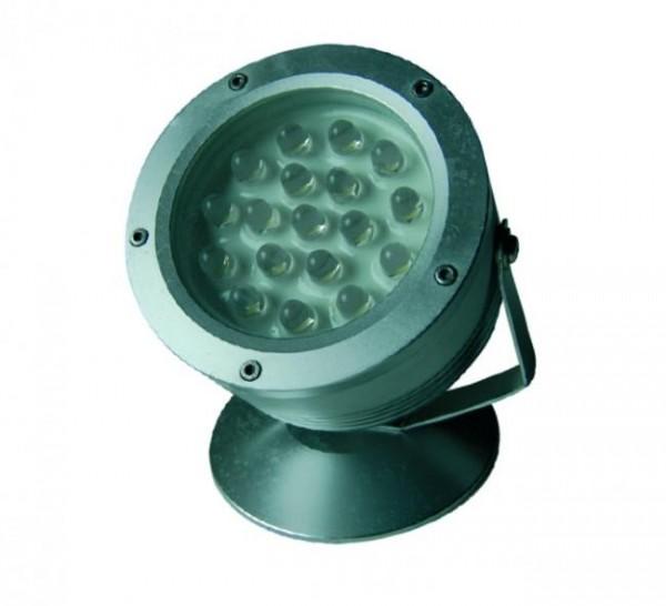 LED Unterwasserbeleuchtung Gartenbeleuchtung POWER LED Leuchten 12 x 1 Watt