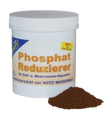 Weitz-Wasserwelt PHOSPHATREDUZIERER mit Filterkissen 2,5 kg