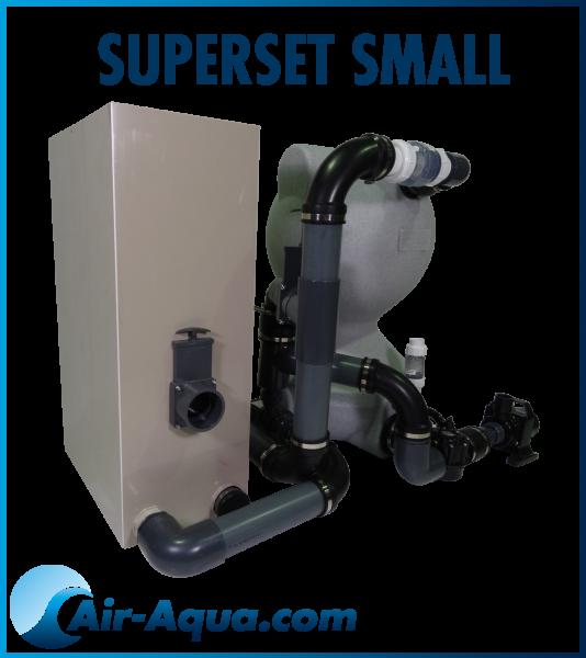 Air-Aqua SuperSet SMALL