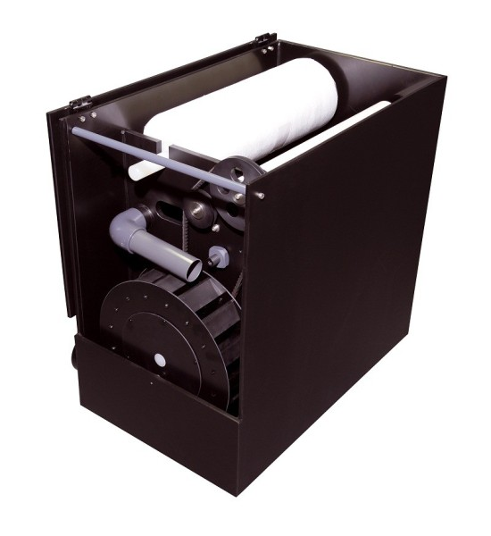 Genesis Papierfilter EVO3/500L