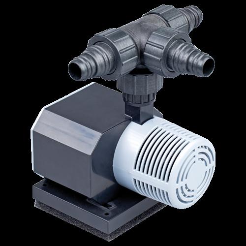 Messner Pumpe System-Tec