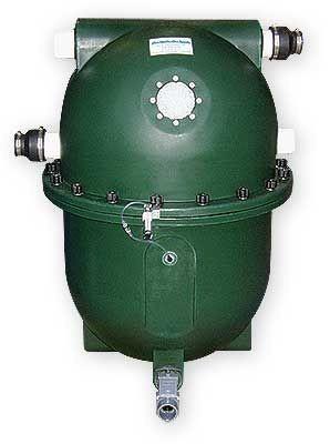 PolyGeyser Beadfilter DF-6 (bis 55000 L)