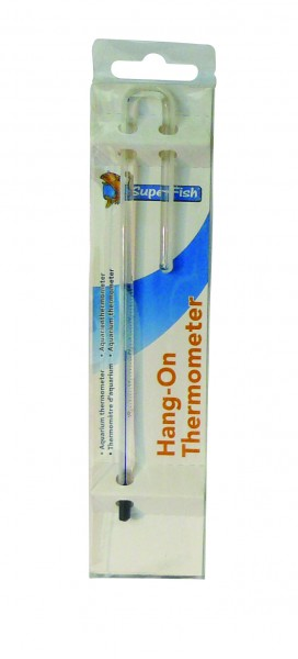Superfish Aufhänge-Thermoeter