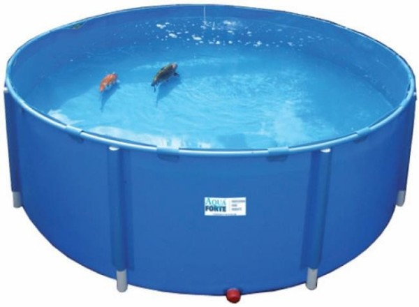 Abdecknetz Ø150 für Aquaforte Quality Koivats