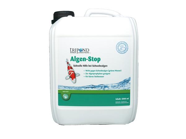 Tripond Algen-Stop Forte 5.000 ml