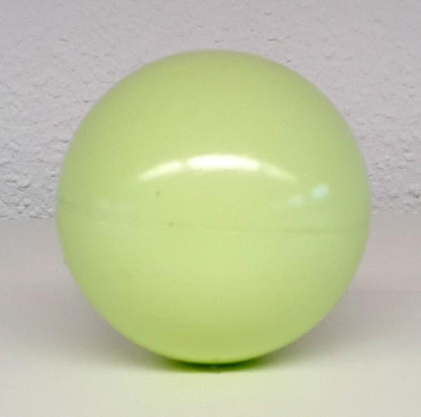 Pondlife PE Bälle 70mm - 1000 Stck. ca. 4qm Calaita Green TG2039-B Teichabdeckung Winterschutz