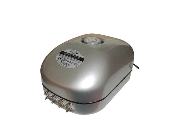 Hailea ACO-9630 Aquarienbelüfter Membranpumpe, Luftpumpe