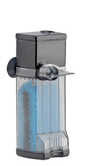Eden 304 Aquarien Innenfilter bis 25 Liter Inhalt
