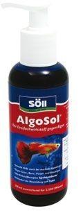 Söll AlgoSol® forte 2,5l für 50.000 Liter