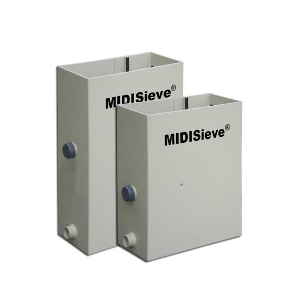 Aquaforte Ultrasieve MIDI Schwerkraft Vorfilter 300 Mikron