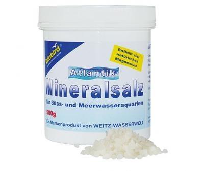 Weitz-Wasserwelt ATLANTIK MINERALSALZ für Aquarium 1kg