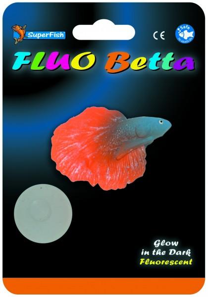 Superfish Fluo Deko Betta