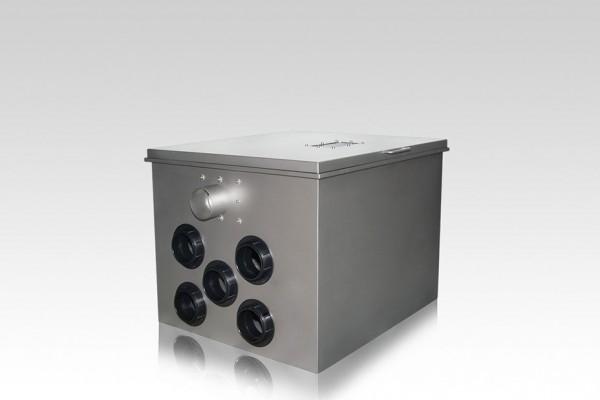 Inazuma Trommelfilter ITF-120 MK V