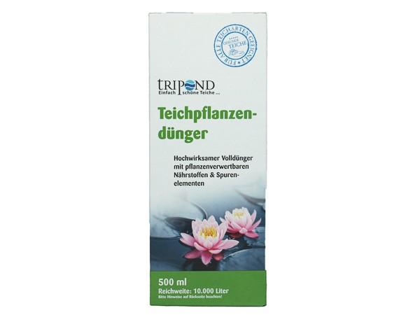 Tripond Teichpflanzendünger 500 ml