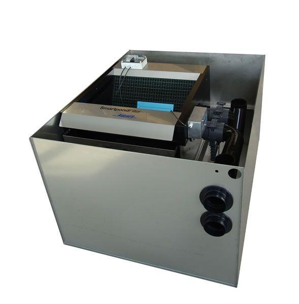 AquaFil SP 500 Vliesfilter bis 45000 L Schwerkraft