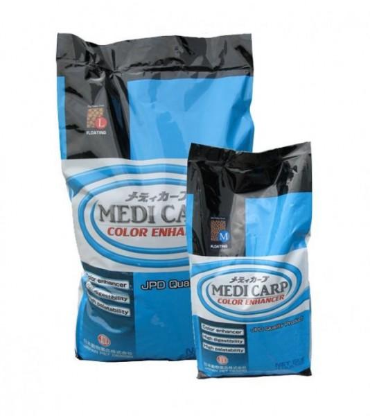 Medicarp Color Enhancer 10 kg - M