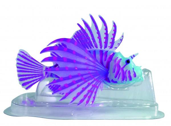 Superfish Fluo Deko Feuerfisch